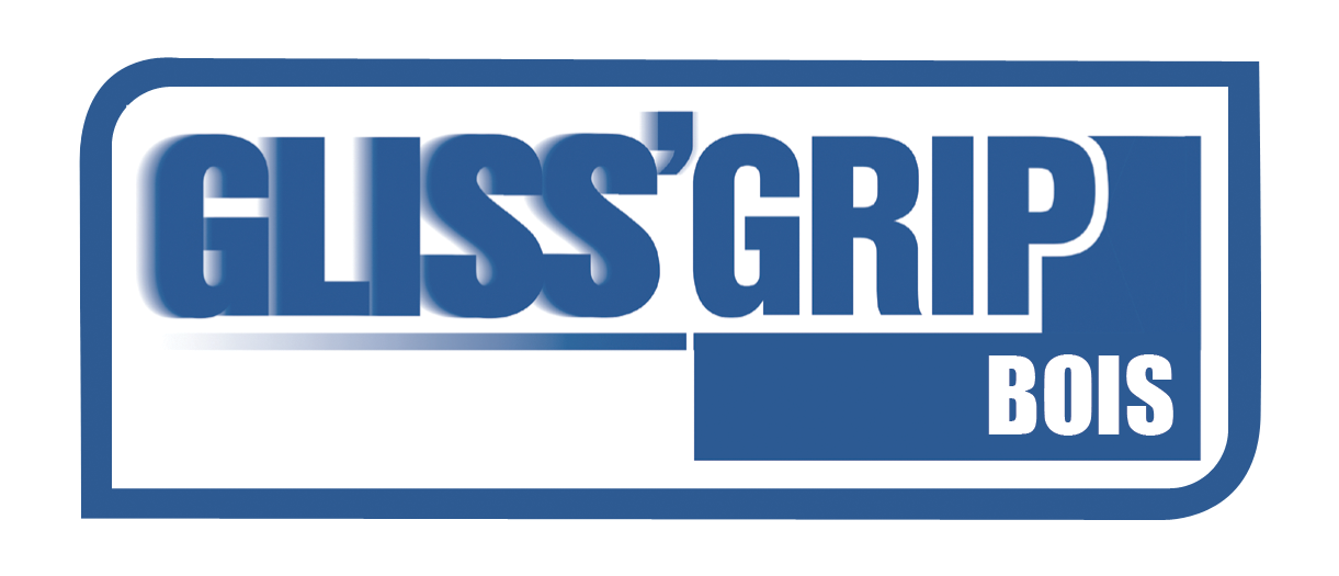 GLISS'GRIP Bois