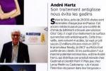 André HARTZ: son traitement antiglisse nous évite les gadins