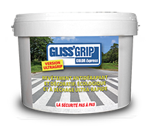 Gliss'Grip Color Express UltraGrip