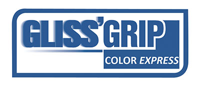 Gliss'Grip color Express