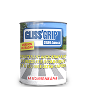 Gliss'Grip Color Express Mini seau