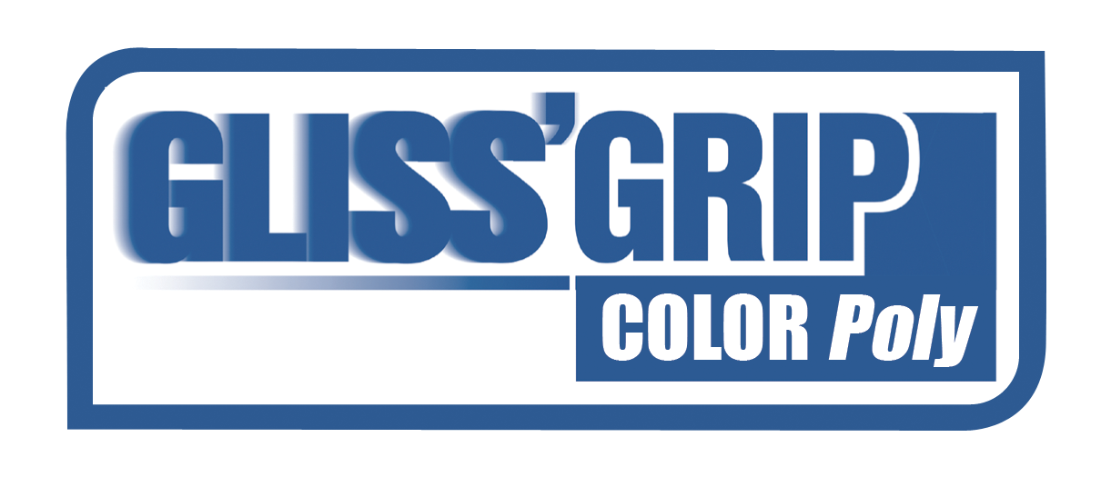 GLISS'GRIP Color Poly