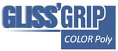 GLISS'GRIP Color-Poly