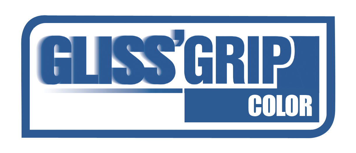 GLISS'GRIP Color