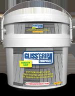 Bidon GLISS'GRIP Composite Version GRIP