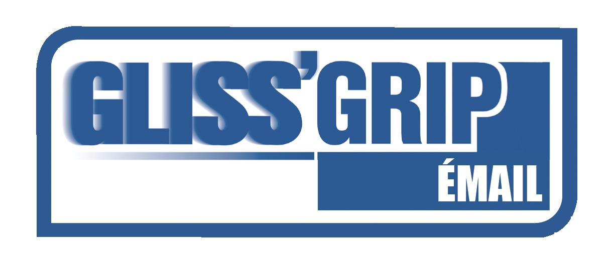 GLISS'GRIP Émail