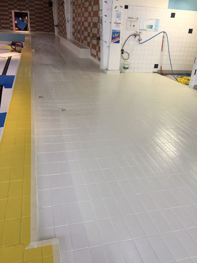 GlissGripColor Poly Piscine Paris 15e
