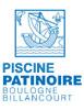 Sécurité à la piscine de Boulogne-Billancourt