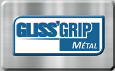 GLISS'GRIP Metallo