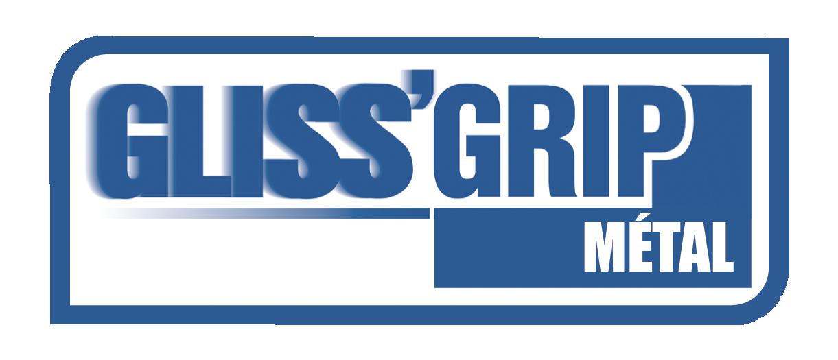GLISS'GRIP Métal