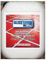 GLISS'GRIP Mineral